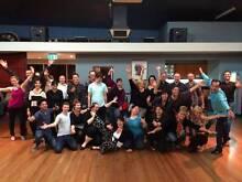 Beginners Salsa Dance Classes Perth Cloverdale Belmont Area Preview