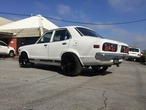 1976 Mazda rx3 / 808 sedan 13b turbo Rochedale Brisbane South East Preview