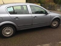 Once loved Vauxhall Astra Automatic