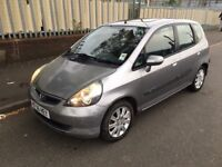 "##""HONDA,JAZZ,SE,1.4cc,81BHP,5DR,2006,MANUAL,MOTED,GREY,BARGAIN##"