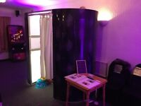 Photo Booth Hire - Newport
