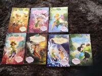 Disney Fairies children's books