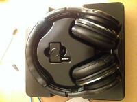 SMS Audio SYNC by 50 Headband Wireless Headphones - Black