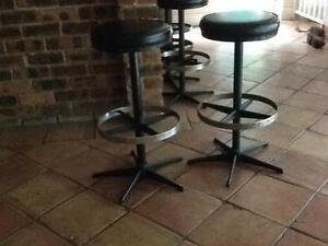 Bar stools Roseville Ku-ring-gai Area Preview