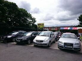 FAMILY RUN USED CAR DEALERSHIP GARAGE BRISTOL BUYING AND SELLING CARS LIMITED COMPANY