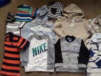 Massive boys clothes bundle