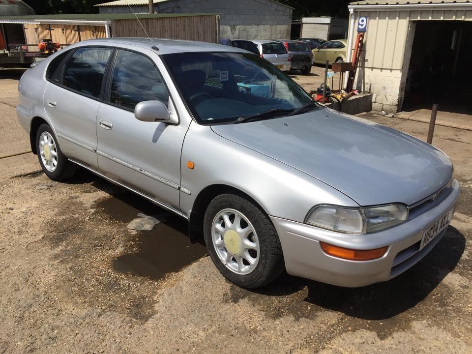 Gumtree Cars For Sale Norwich Norfolk