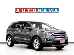 2015 Ford Edge 4WD