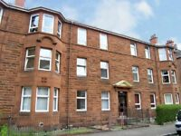 3 bed flat Shawlands- 6 mins to Glasgow Central