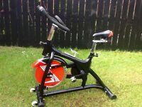 Exercise bike ergometer for sale