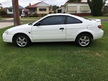1998 Toyota Paseo Coupe Shortland Newcastle Area Preview
