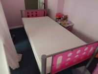 Kids/girls Single Bed