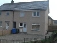 House to rent in Dennyloanhead, Bonnybridge , near Falkirk
