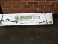 Y Fliker SP3 sport. Good condition due to only used a couple of times,
