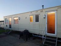 Cosalt Cascade (2009) 3 Bedroom 35x12ft Caravan for sale in Craig Tara, Ayr (Sleeps 8 quick sale