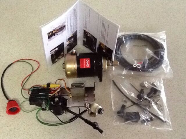 Mercury Electric Start Kit Suit 25 Amp 30hp 2 Cyl 2 Stroke