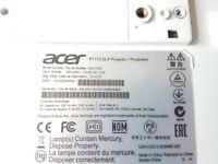 Acer projector (model P1173 DLP )