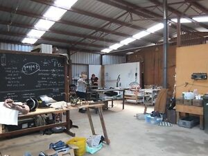 Workshop wanted to lease Cronulla Sutherland Area Preview