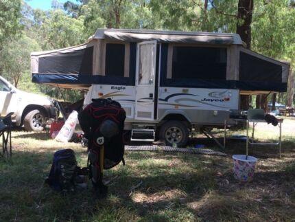 Outback eagle Tongala Campaspe Area Preview