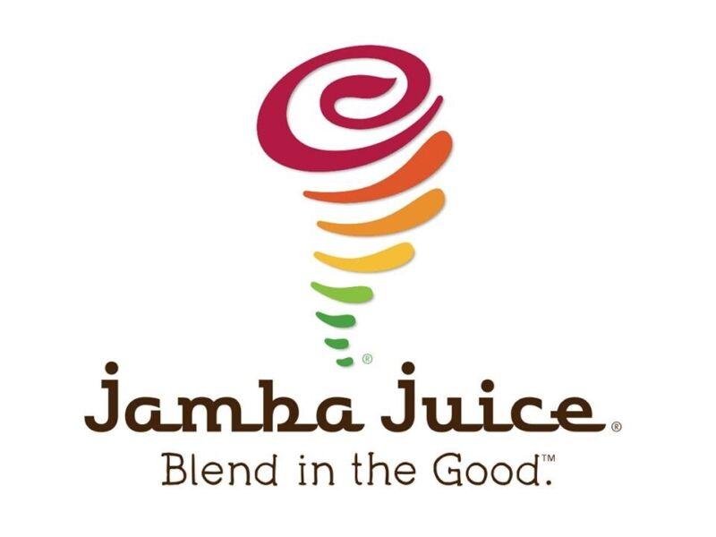 Jamba Juice Gift card $15