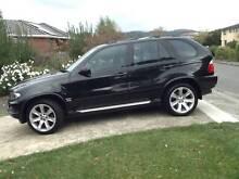 2006 BMW X5 Wagon Kingston Kingborough Area Preview