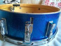 Vintage Ludwig Snare drum 1968