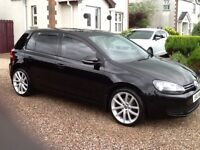 2009 VW GOLF 2.0 TDI IMMACULATE CONDITION