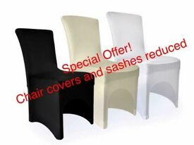 Wedding chair cover offetv