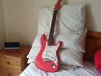 Guitar for sale ..