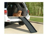 Dog ramp for 4x4 (or any car/vehicle)