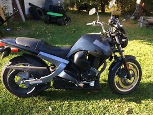2009 Buell Blast MUST SELL!!!