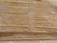 Roman Blinds - Mulberry Material