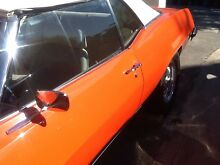 Pontiac Firebird Convertible Burwood Heights Burwood Area Preview