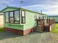 Static holiday home decking included first to see will buy ocean edge holiday park