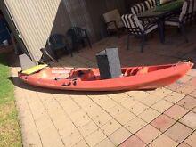 Fishing kayak Tallygaroopna Outer Shepparton Preview