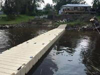 Looking to Purchase Used EZ DOCKS