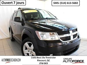 2009 Dodge Journey R/T AWD CUIR  MAGS TOUTE EQUIPE