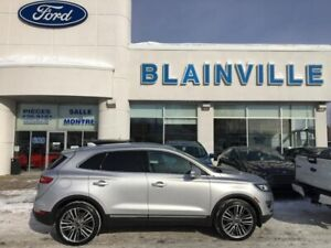 2016 Lincoln MKC Ultra 2.3l ecoboost Traction integrale