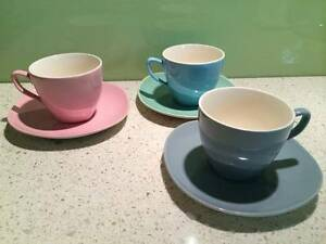 Vintage cup and saucer Clifton Beach Cairns City Preview