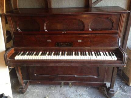 Beautiful Old Grand Piano CHEAP! NEED GONE ASAP!! Wollongong 2500 Wollongong Area Preview