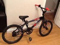 NEW 20IN MUDDY FOX BMX BIKE