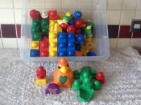 Lots of Duplo for sale