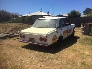 Datsun 1600 race rally car project | Other Parts