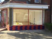 Retail shop available for rent at Dunstable High street LU6 1JW