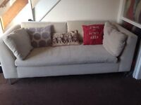 Sofa for 4