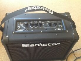 Blackstar ID CORE 20 watt guitar amplifier