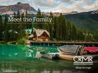 Canadian Rocky Mountain Resorts Giftcard