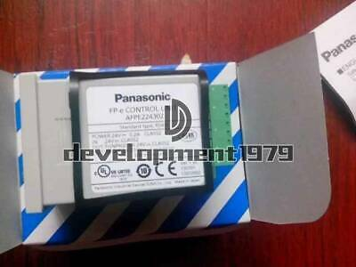 One New Panasonic Plc Controllable Programmer Afpe224302