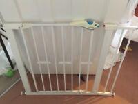 Lyndham Stair Gates
