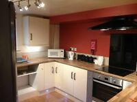 double room offered in Scarborough Town centre with parking in nice friendly house suit student